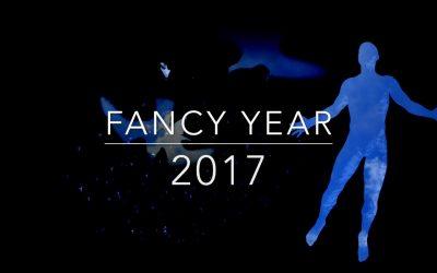 Flight Of Fancy vous souhaite une belle année musicale