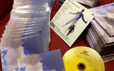 Notre dernier CD est sorti